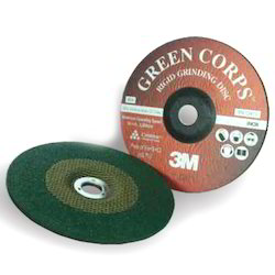 Greencorps Rigid Grinding Disc