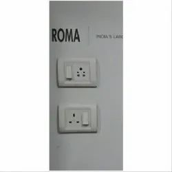 Anchor Roma Series Switch Board