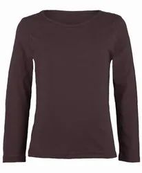 Womens Extra Long T shirts