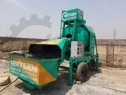Nextgen Mobile Batching Plant Rm-800