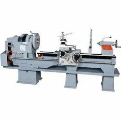 Heavy Duty Lath Machine
