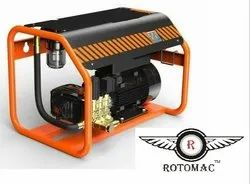 Car Wash Machine ROTOCC130