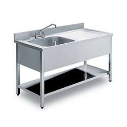 Stainless Steel SS 304 Kitchen Sink