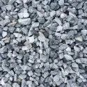 Grey Rough 12mm Aggregate, Solid, Packaging Type: Pp Bag