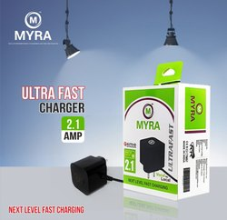 2.1Amp Mobile Charger