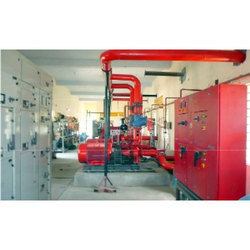 FF Pump Room Installation Service