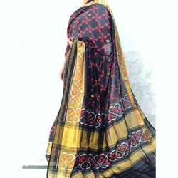 Fancy Patola Saree