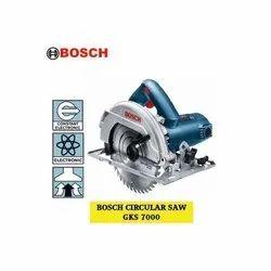 Bosch Circular Saw 7