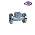 Hyper Flanged End Lift Check Valve, Size : 15 To 50 Mm