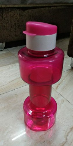 Plastic Frigde Bottle