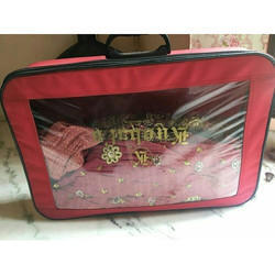 Lengha Choli Bag