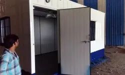 Control Rooms Prefabricated Office Cabin