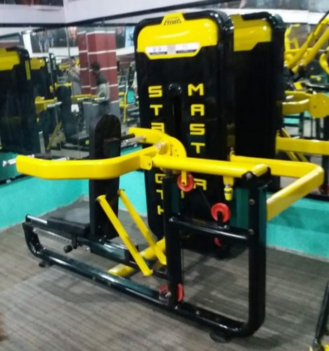 Multi Chest Press Machine