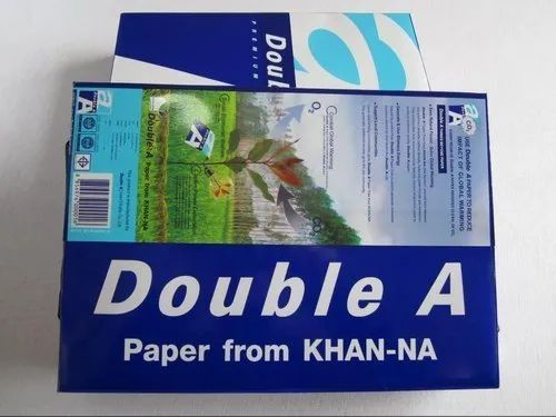 Double AA Copy Paper 80gsm And 75gsm And 70gsm