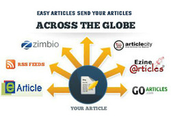 Article Distribution Service