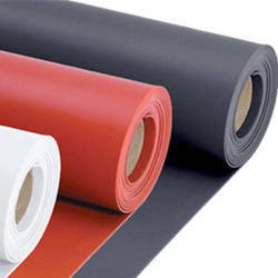 Conductive Rubber Sheet and Tube