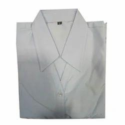 Cotton Full Ladies Formal Shirts