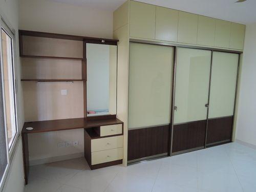 Dressing Table Storage Designing Services in Koyambedu, Chennai ...