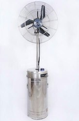Steel Tank Pedestal Fan