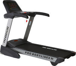 Light Commercial AC Treadmill X-Fit