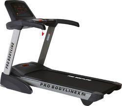 Light Commercial AC Treadmill X-Fit