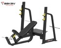 Olympic Incline Bench For Gym
