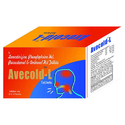 Levocetrizine Phenylephrine Paracetamol Ambroxol Tablets