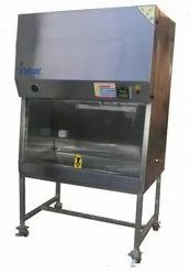 Biosafe Cabinet Stainless Steel Class II, A-2