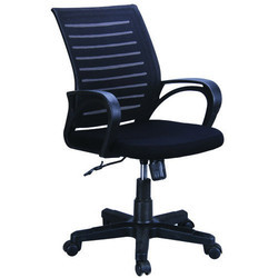 7418 M/B Revolving office chair