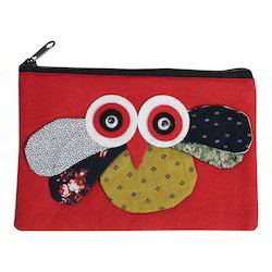 Ladies Fancy Pouch