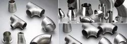 Stainless Steel 304L Seamless Pipe Fittings