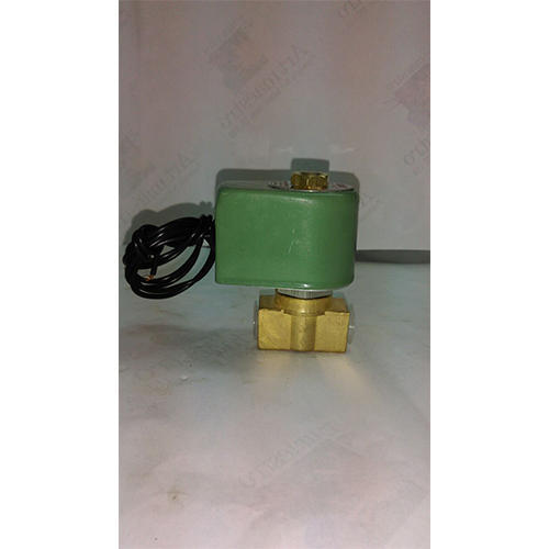 2 Way Pilot Operated Solenoid Valves for High Pressure, Size: 1/4'  To 3/13'  B5p/npt