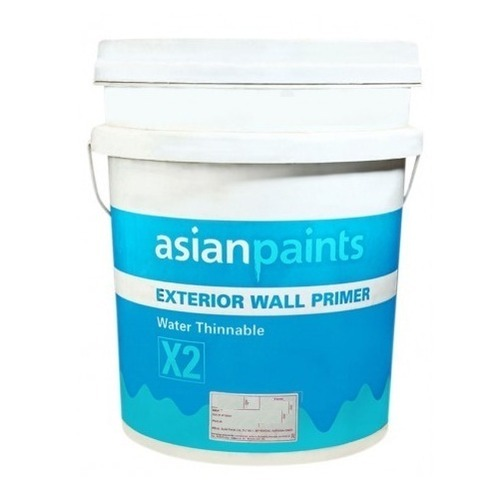 Asian Paint Wall Primer