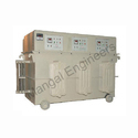Upto 2500 Kva Commercial Three Phase Servo Stabilizers
