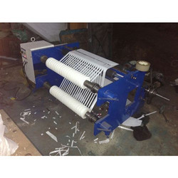 Teflon Tape Slitting Rewinding Machine
