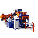 Automatic Bricks Machine, Voltage: Upto 240 V