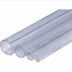 PVC Braided Hose Pipe