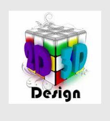 3D Designing Service