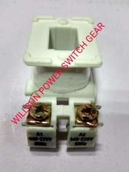 No volt coil mini contactor