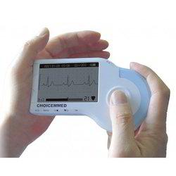 ChoiceMMed Handheld Electrode-free ECG Machine