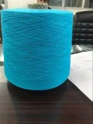 2/15 PV Dyed Mixture Yarn 15/2