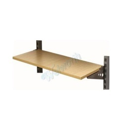 Wooden Shelves with Bracket
