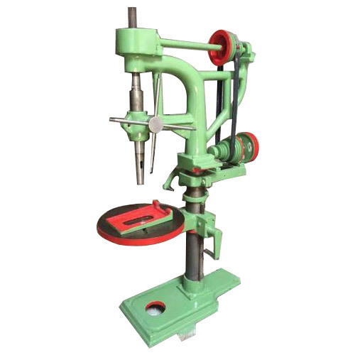 Rana Stand Drill Machine Rs 40000 Piece Rana Trading