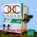Automatic PVC Pipe Bending Machine (2 Cavity, Without Oil)