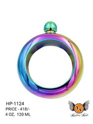 Hip Flask Bracelet