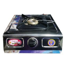 Single Butterfly Gas Stove