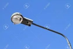 Street Halogen Lamp