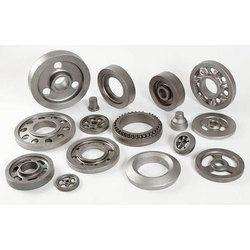 Steel Forged Par