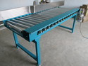 High Speed Roller Conveyors