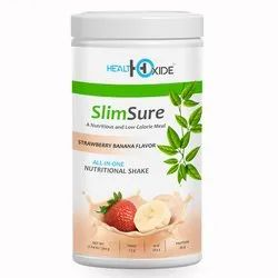 Slimsure Strawberry Banana 500 gm